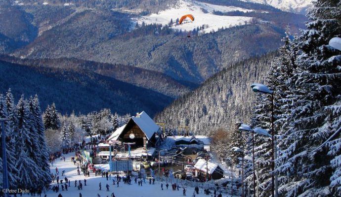 Viitorul Paltinisului – Fără eoliene, dar cu multe pârtii de schi şi alte atracţii