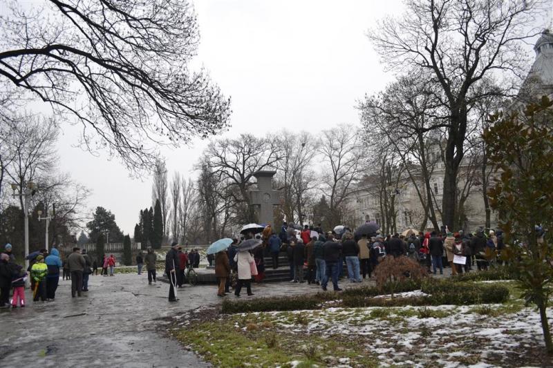 """Asociația Peisagiștilor din România se opune """"masacrului"""" în Parcul Eminescu"""