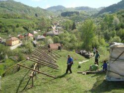 Cum a decazut agricultura Clujului