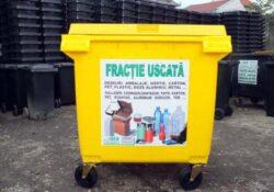 Instruire pentru responsabili gestionare deseuri la Arad