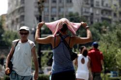 Studiul NASA care trage un semnal de alarma: 2014 a fost cel mai calduros an inregistrat vreodata la nivel global