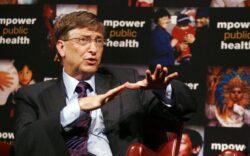 Bill Gates se arata in favoarea unui guvern mondial