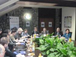 Apele Romane implementeaza proiectul WATMAN in valoare de 63 milioane de euro
