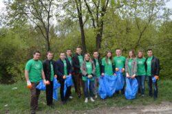 Promovarea valorilor ecologice europene la nivel local in Republica Moldova