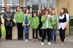 Au fost lansate Cluburile Ecoprovocarea la doua licee din Zalau