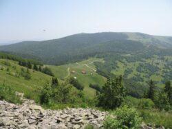 PATRIMONIUL MONDIAL UNESCO: Rezervatia Biosferei Golija - Studenica, din Serbia