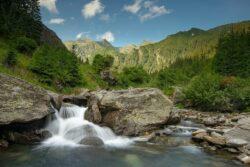 Evaluarea procesului de constientizare a tinerei generatii  privind importanta siturilor Natura 2000 Muntii Fagaras si Piemontul Fagaras