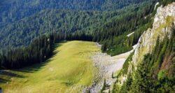 """Ministerul Mediului pune """"bete-n roate"""" modificarii limitei Parcului Natural Buila Vanturarita"""