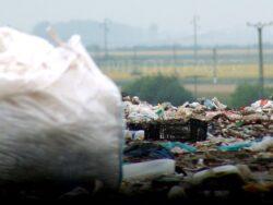 Cluj: Rampa de deseuri de la Pata Rat, inchisa din cauza depasirii capacitatii de stocare