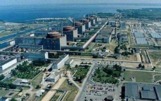 Ucraina: Amenintari cu bomba la mai multe centrale nucleare