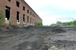 Hunedoara in pericol de a ajunge cu teren de risc chimic major