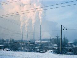 Rusia, tara cu cel mai mare grad de poluare din Europa. Pe ce loc se afla Romania
