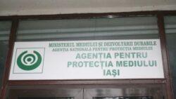 Iesenii au depus sute de sesizari privind protectia mediului
