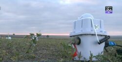 Chevron renunță la gazul de șist din România