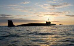 Exercitii nucleare in Arctic cu submarine rusesti