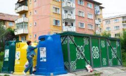 Reciclarea deseurilor in Romania a ajuns la 17%