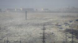 Romania sub efectul infringement-ului Comisiei Europene pe poluarea de la Moldova Noua