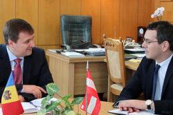 ADA elaboreaza o noua strategie privind protectia mediului in Moldova