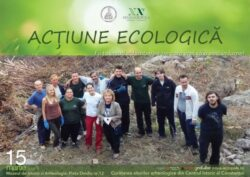 Actiune ecologica in Constanta
