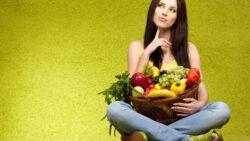 Organizatia Mondiala a Sanatatii: Nu trebuie sa fim vegetarieni, dar trebuie sa fim aproape vegetarieni