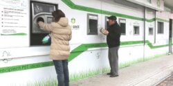 Carrefour: Rezultatele sistemului de colectare selectiva a deseurilor SIGUREC