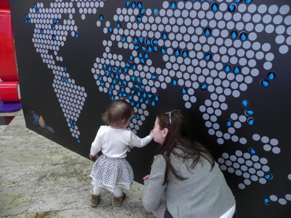 Impactul schimbărilor climatice asupra resurselor de apă, tema centrală a Zilei Mondiale a Apei 2015
