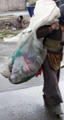 Amenzi pentru reciclare ilegala
