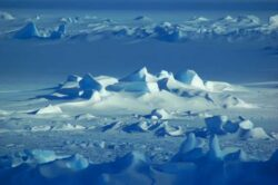 2014 ar putea fi anul cand topirea calotei glaciare din Antarctica de Vest a devenit ireversibila