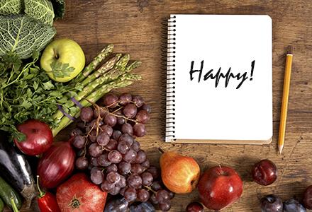 Alimente care cresc nivelul de serotonina, hormonul fericirii