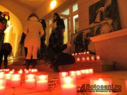 """Municipiul Botosani se implica pentru a saptea oara consecutiv in campania """"Earth Hour"""""""
