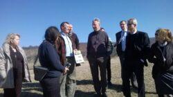 Romania a castigat premiului intai pentru cel mai bun proiect european Natura 2000