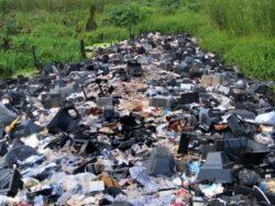 Platforma inovativa de instruire a reciclatorilor in vederea dezasamblarii si reciclarii deseurilor electrice si electronice