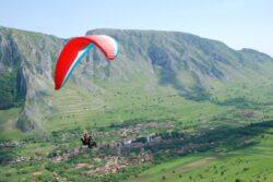 """1- 3 MAI: Reconectati-va cu natura la Festivalul """"Spiritfest 2015"""" de la Rimetea. Parapanta, ciclism, alpinism si concurs de fotografie"""