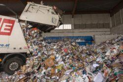 Romania, trimisa in judecata de Comisia Europeana pentru neadoptarea legislatiei privind deseurile de ambalaje