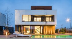 Amber Gardens, primul proiect rezidential cu locuinte verzi de lux din Romania