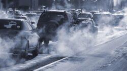 Peste 5,5 milioane de decese premature, cauzate de poluarea aerului in 2013