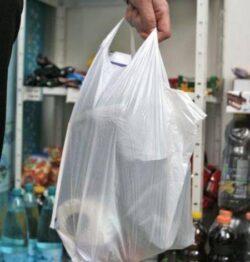 Cate pungi de plastic pe an vor fi permise pentru fiecare roman