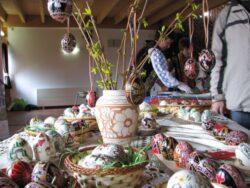 Turismul rural, cultural si ecologic, sarbatorit la Rasnov
