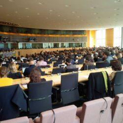 Deputatul Daniel Suciu, la Bruxelles, la o reuniune despre mediu