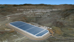Energie direct din baterie: Elon Musk vrea sa fii independent de retea si dependent de baterii