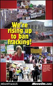 Prima carte despre Rezistența Globală împotriva fracturării hidraulice- versiunea în limba engleză
