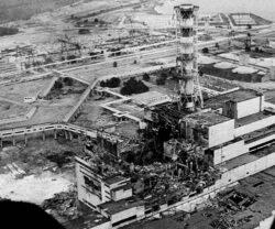 Cernobal: S-au implinit 29 de ani de la cel mai grav accident nuclear din istorie