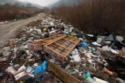 Stop poluarii pe Valea Somesului