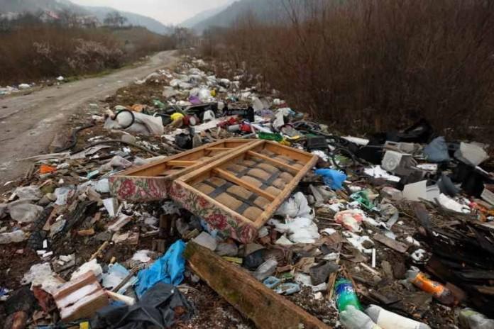 Stop poluării pe Valea Someșului