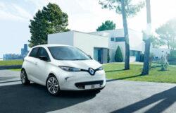 Vanzarile de masinile electrice si hibride in Romania s-au dublat in 2015 si au ajuns la 0.5% din piata