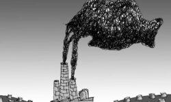 Cele mai poluate judete din Romania