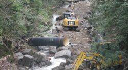 Asociatiile de mediu si localnicii au spus NU microhidrocentralelor pe raul Nera