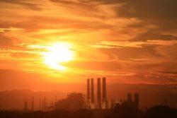 In 2016 s-a inregistrat cea mai calda luna ianuarie din istoria masuratorilor meteorologice