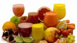 Merele, roșiile și portocalele conțin cele mai multe pesticide
