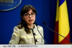 Ministrul Mediului, dupa intalnirea cu reprezentantii industriei alimentare: Romania nu mai poate mima reciclarea